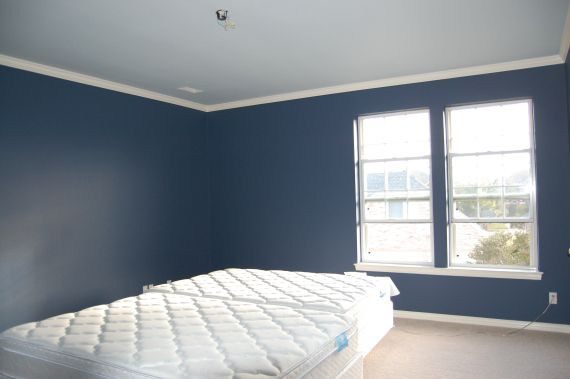 Benjamin Moore Van Deusen Blue Ellis Pinterest Benjamin Moore Vans And Paint Ideas