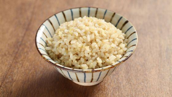 Dusená opražená ryža