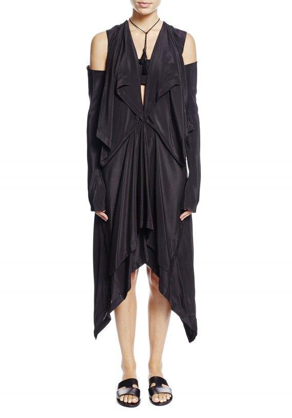 KITX | Puzzle Dress | WWW.TUCHUZY.COM