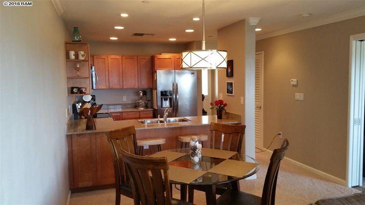 Dinits Realty 877-434-6487 MLS 377112 44 Kanani 4-302 Maui HI 96753 $489,000 Condo Condos Kihei Real Estate for sale