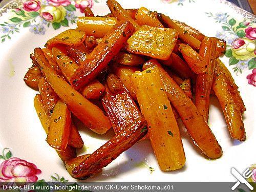 Marinierte Karotten, ein beliebtes Rezept aus der Kategorie Gemüse. Bewertungen: 211. Durchschnitt: Ø 4,4.