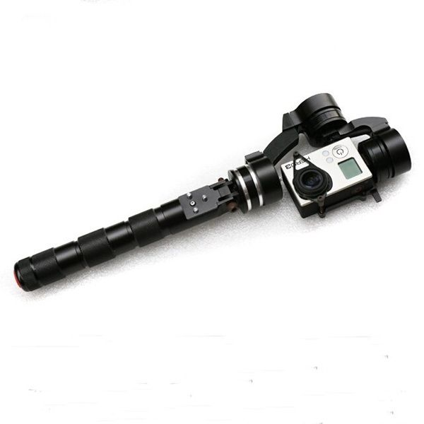 Hifly FunnyGO 3 Axis Handheld Brushless Camera Gimbal For Gopro 3