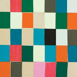 Alexander Girard Textile 6 #moderntextiles