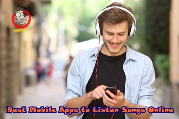 Best Music Apps to Listen Songs Online