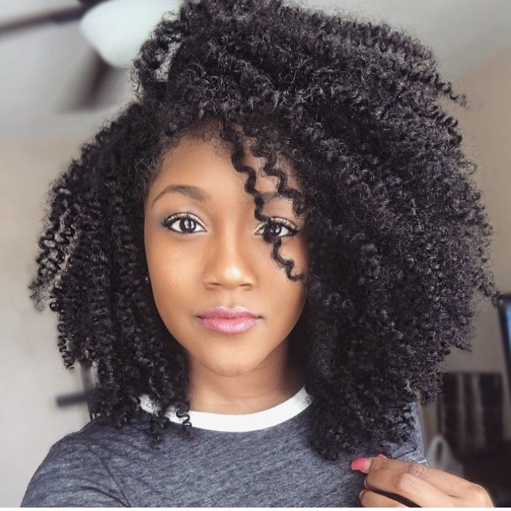 How to Grow Long Hair: 8 Things You Should Never Do | Curly Nikki | Natural Hair Care