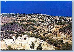 Aegina ...