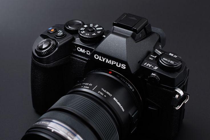 OLYMPUS(オリンパス) OM-D E-M1 実写レビュー | フォトヨドバシ