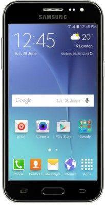 Samsung Galaxy J2 Price in India - Buy Samsung Galaxy J2 Black 8 GB Online - Samsung : Flipkart.com