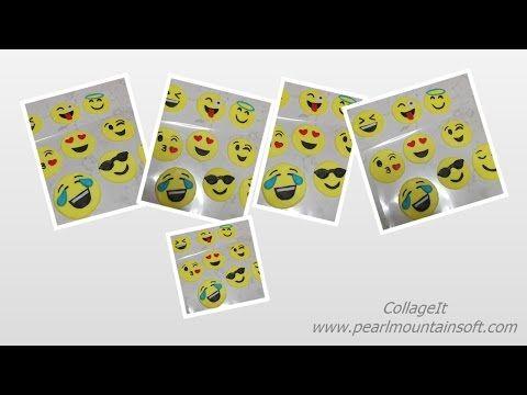 Dolcilandia e non solo...: Video tutorial : Emoji in pasta di zucchero