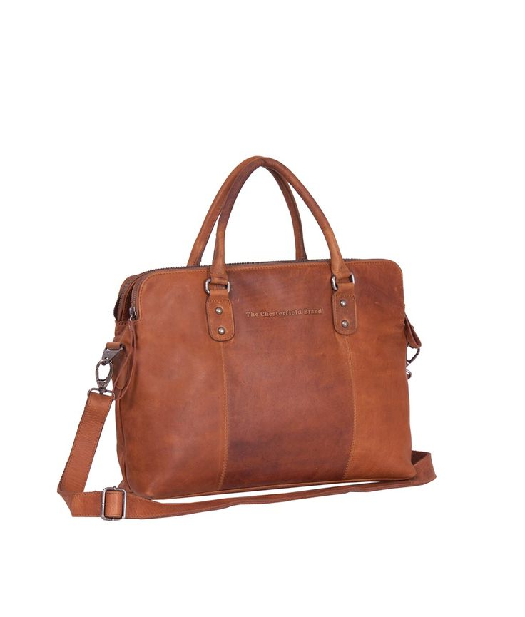 Koop hier onze Leren Laptoptas Cognac 'Maria' online. Onze hele collectie laptoptassen is gemaakt van 100% kwaliteitsleer. Bekijk ze nu in onze shop!