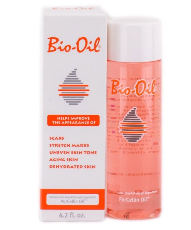 2 pc Bio-Oil for Scars,Stretch Marks, Skin Tone w/ PurCellin Oil, 4.2 oz/125ml  | eBay