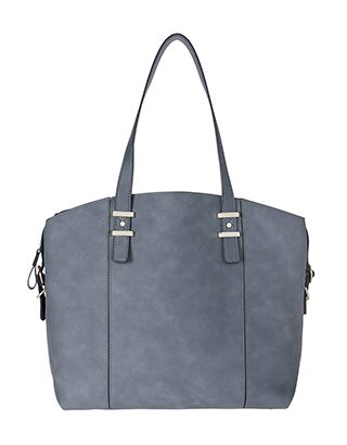 Our Avery soft shoulder bag is the perfect style sidekick thanks to its generous size and always-chic silhouette. Carried by two shoulder straps, this bag fe...