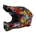 O´Neal Warp Crank Downhill helm