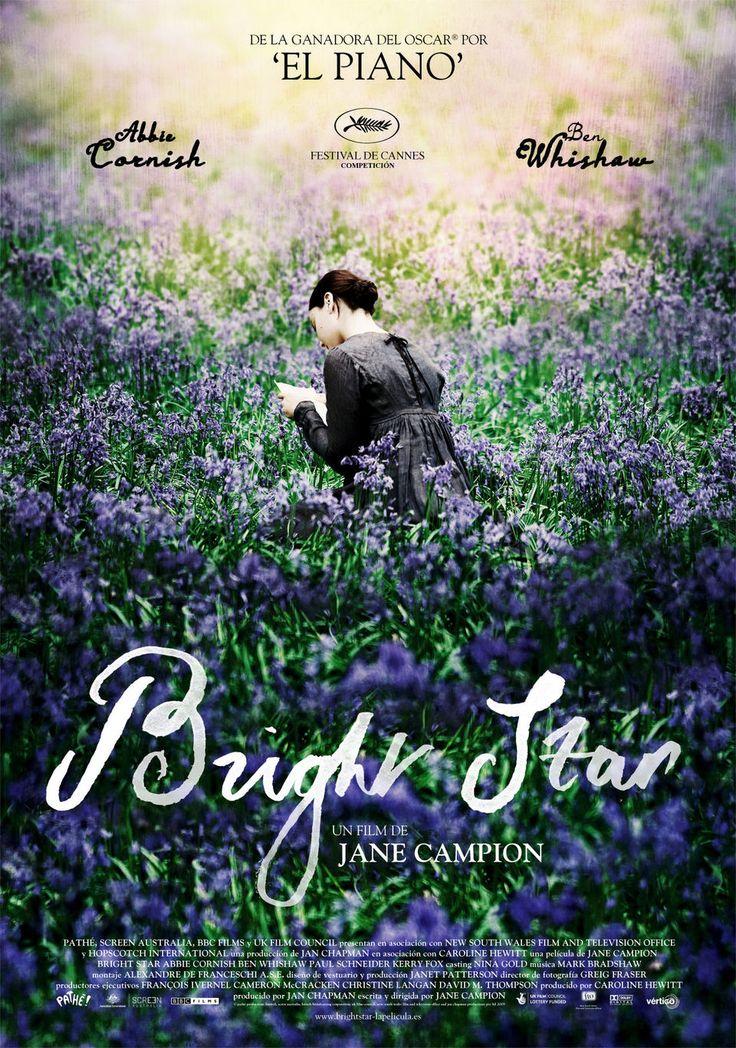 Bright star (2009) Reino Unido-Australia. Dir.: Jane Campion. Drama. Romance. Biográfico - DVD CINE 2345