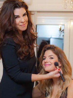 #escuela de #maquillaje Estudia con un equipo de amplia trayectoria. Hay #cursos para principiantes y avanzados en Capital Federal, Buenos Aires, Argentina.