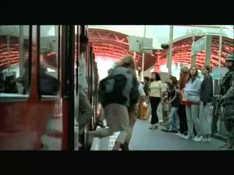 28 semaines plus tard - Bande annonce VF - YouTube