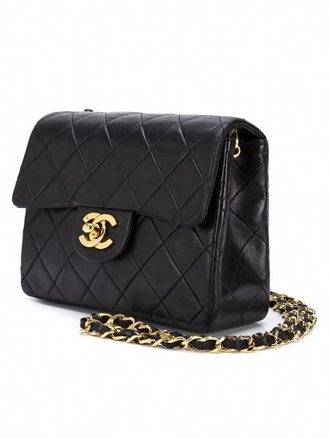 3dc5018ecb9caa 2.55' mini flap bag #chanel #Chanelhandbags | Chanel handbags ...