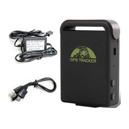 buy it now mini real time spy vehicle car tracker for gsm gprs gps system