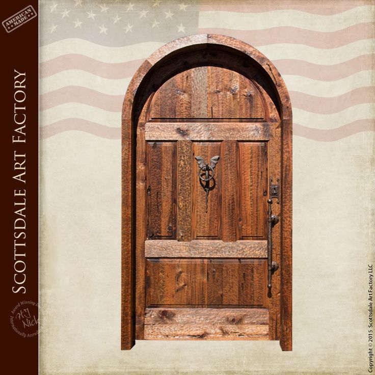 17 Images About Hand Crafted Doors On Pinterest