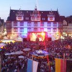 25. Internationales Samba-Festival Coburg