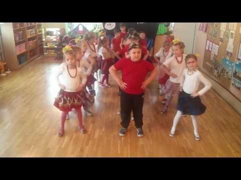 Polka - wesoły taniec - YouTube