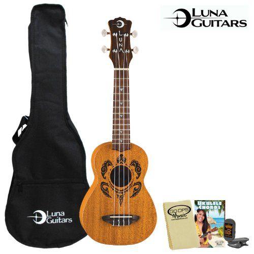 57 Best Luna Guitars Images On Pinterest Luna Guitars