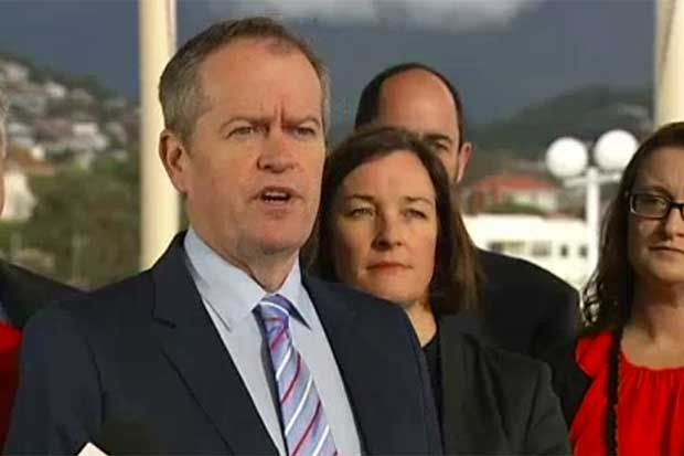 ANALYSIS 30 Aug 2015 By Michael Brull Keywords:  bill shorten australian border force tony abbott peter dutton julian burnside What to know what Bill Shorten thinks? Find out what Tony Abbott think... http://winstonclose.me/2015/08/31/bill-shorten-backs-melbournes-border-farce-then-condemns-it-when-it-all-goes-to-custard-written-by-michael-brull/