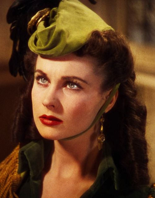 Which gone with the wind character are you scarlet for Who played scarlett in gone with the wind