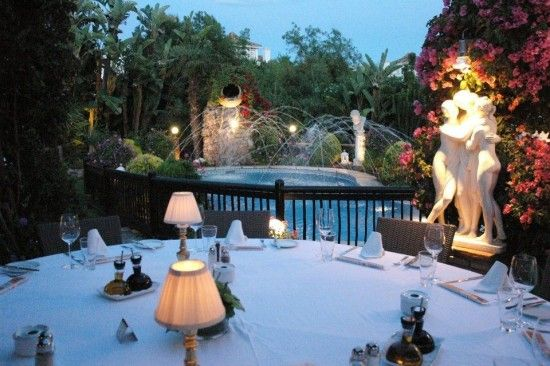 """Mary´s Top 5 Nights Out in Marbella - Have a great """"Marbella Summer""""!!!"""