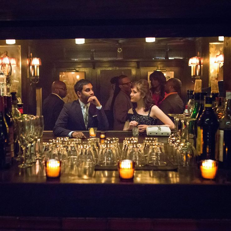 Every NYC Bar & Restaurant Featured in Aziz Ansari's 'Master of None'