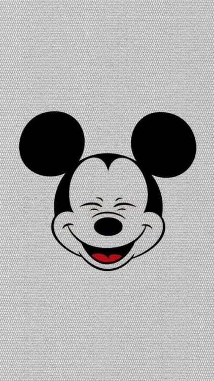 Disney! Mickey Mouse