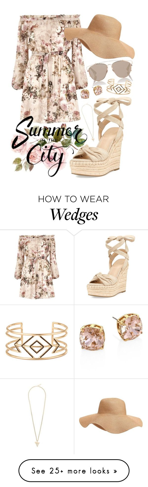 """""""HOT SUMMER IN THE CITY 
