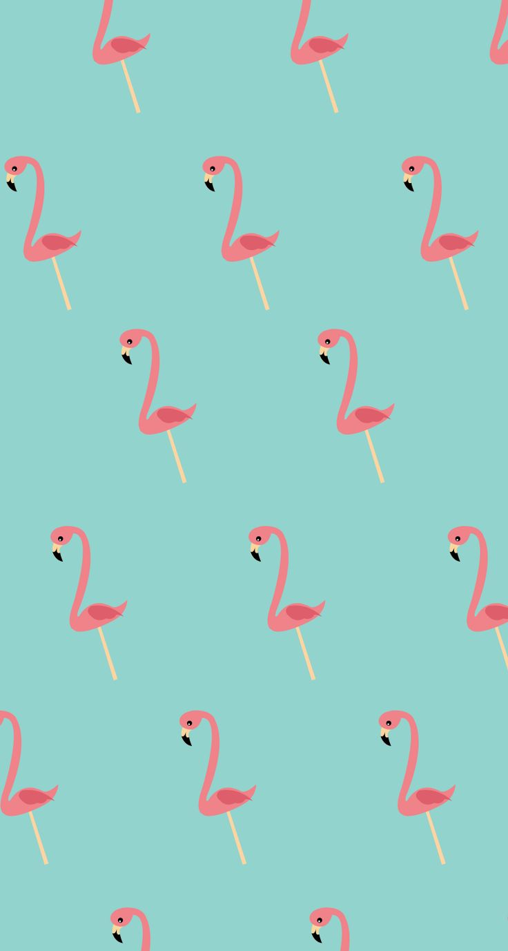 78 images about fancy flamingos iphone wallpapers on