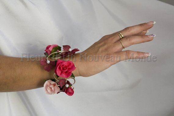 bracelet demoiselle d'honneur2                              …