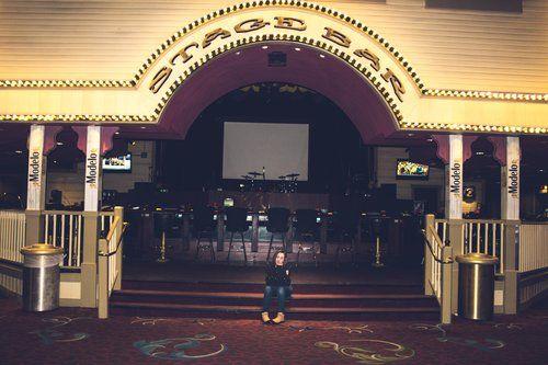 Buffalo Bill Hotel and Casino in Primm