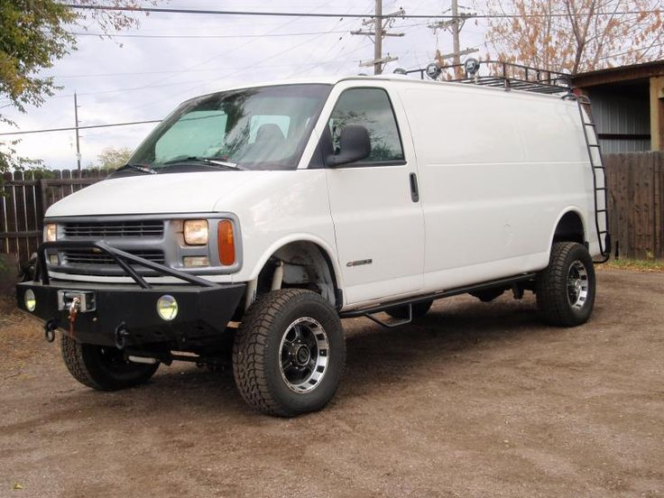 Awesome Ford 4x4 Camper Van Sportsmobile Custom 4wd Conversion For Sale Used