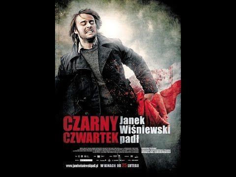 Czarny Czwartek Janek Wiśniewski padł Cały Film