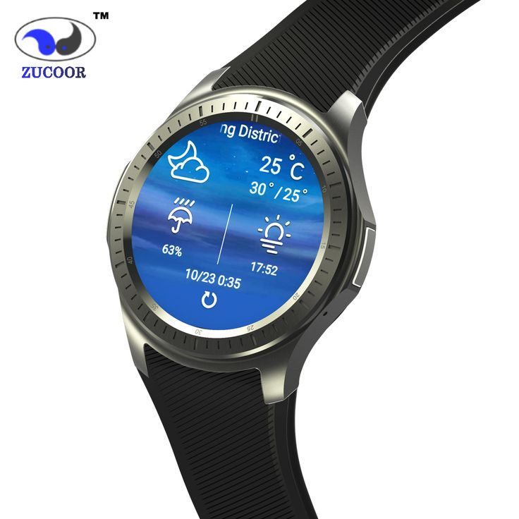 DM368 Smart Armbanduhr Smartwatch Android Herzfrequenz Fitness Tracker GPS WiFi Unterstützung 3G SIM Karte Bluetooth Kopfhörer Lautsprecher //Price: $US $109.99 & FREE Shipping //     #smartuhren