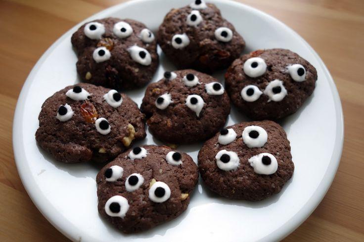 monster sušenky