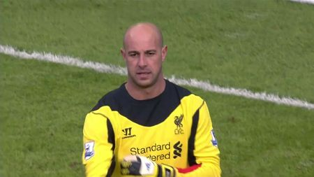 Pepe Reina to join Napoli on loan - Liverpool FC This Is Anfield