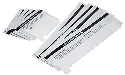 Welcome to my pros and shortcomings consumer reports of the Cleaning Kits for Zebra ZXP 1 and 3 CM-105999-302 Zebra Printers Cleaning . My goal in this review will  be to assist you as much as possible come to a decision whether or not this is the right  product for you. I think the best way...