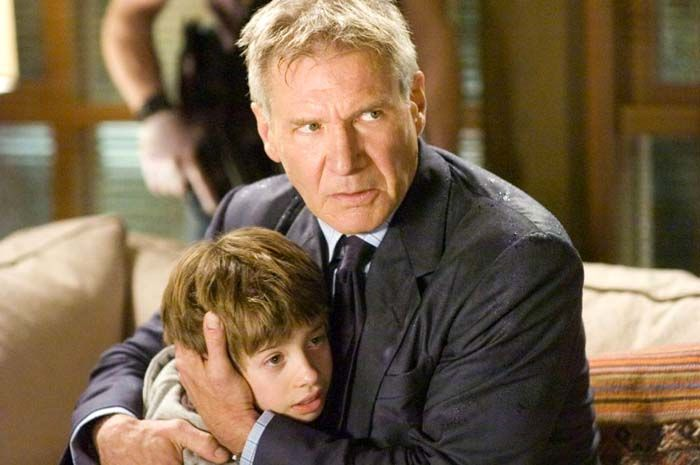 The Five Worst Harrison Ford Movie Roles of His Career