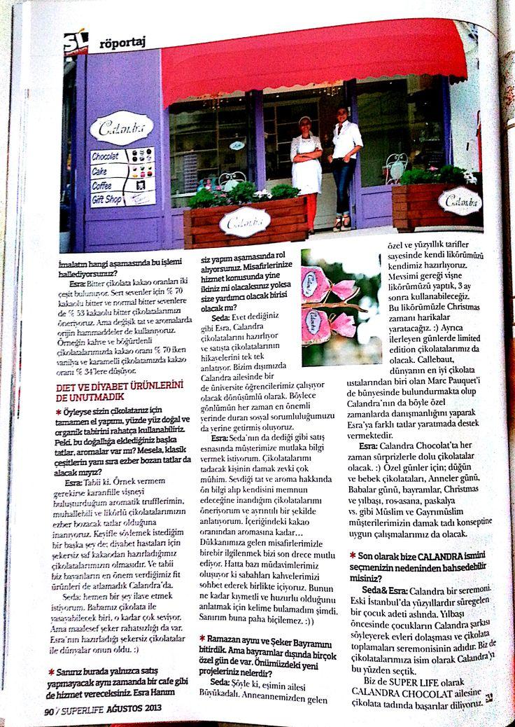 SuperLife Magazine