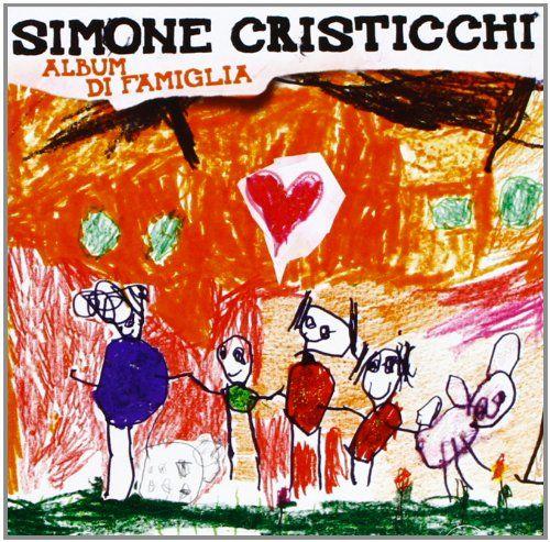 Simone Cristicchi - Album di famiglia