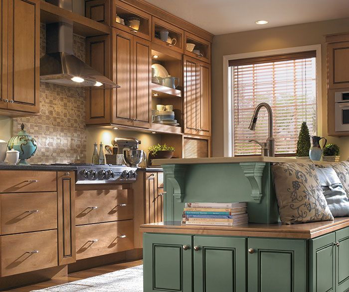 Best 24 Best Transitional Kitchens Diamond At Lowe S Images 640 x 480