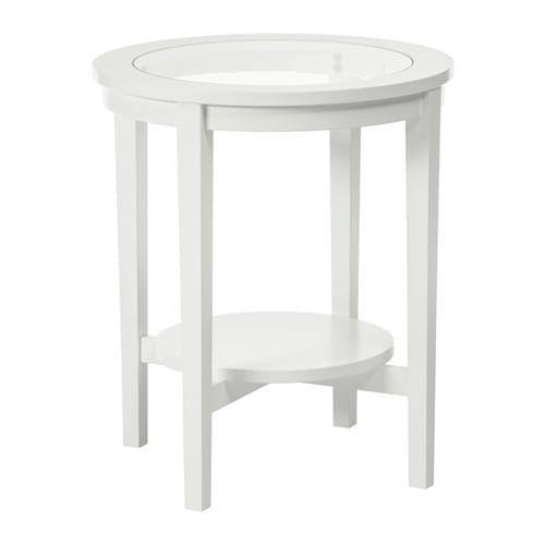 Malmsta Beistelltisch Weiss Ikea Deutschland Beistelltisch Weiss Beistelltisch Haus Deko