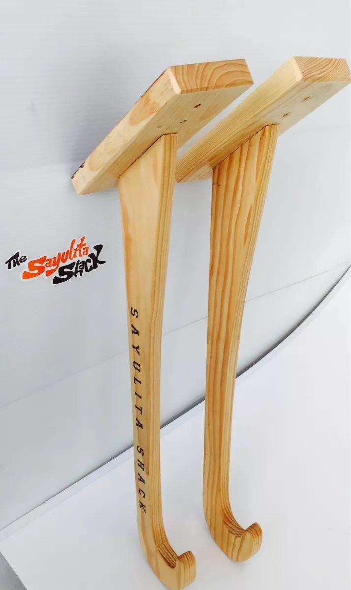 Surf Rack Tabla De Surf Hanguer Perchero Estante Surfing  - $ 450.00