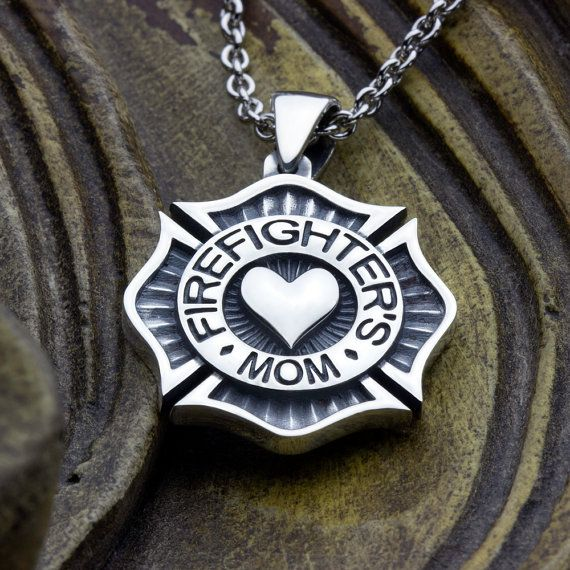 Fire Department Maltese Cross Necklace: 25+ Best Ideas About Firefighter Mom On Pinterest