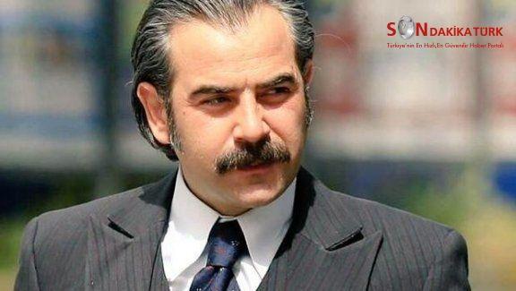 Ünlü oyuncu Yurdaer Okur Uyuşturucu bulundurmaktan Gözaltına alındı!