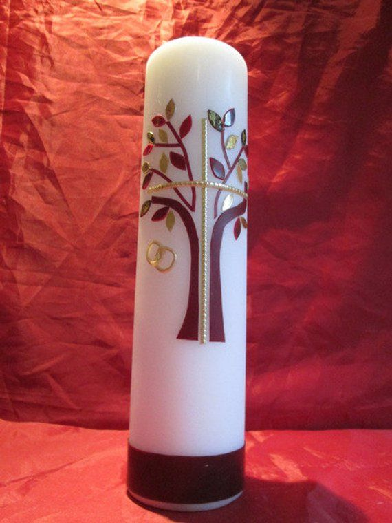 Wachsplatten Wachsplatte mit Blumen Verzierwachs weiß//rot